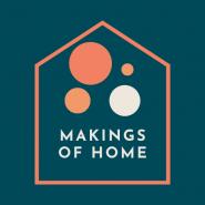 Makings of Home logo